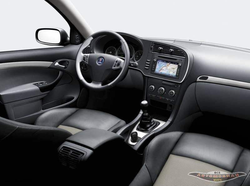 allworldauto.ru Saab 9-3 Sport Combi 1.8